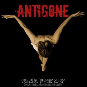 www.theodoravoutsa.com Antigone