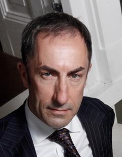Francis Cox headshot 2